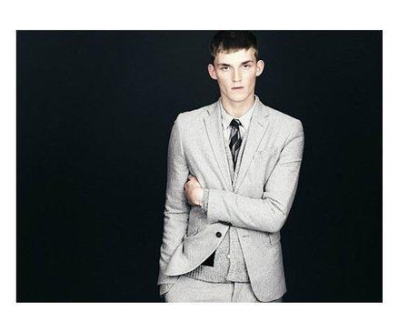 H&M lo tiene claro: este Otoño/Invierno lo que se lleva es el gris