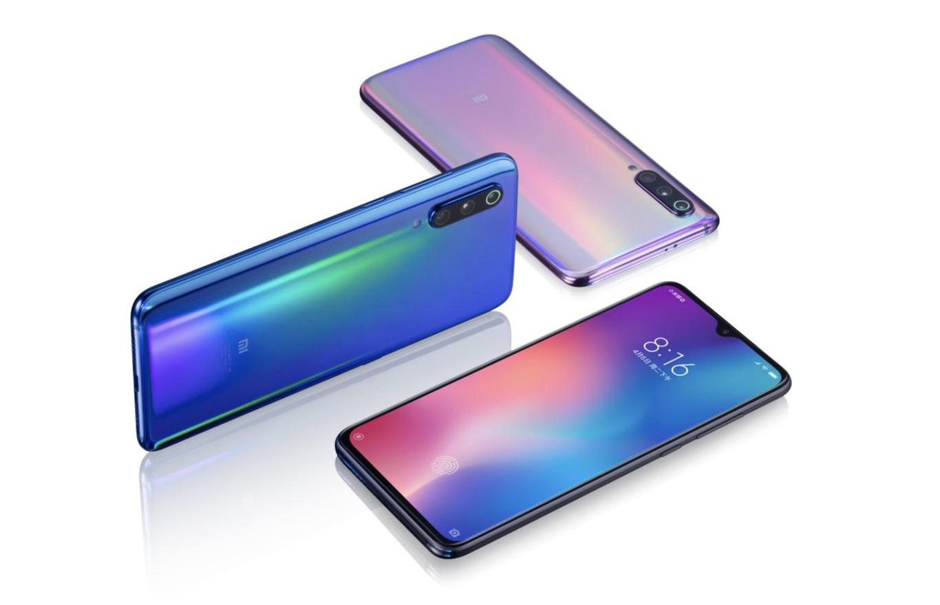 wholesale dealer 174ae 75199 Xiaomi Mi 9 llega oficialmente a España  estos son los precios y  disponibilidad del buque insignia de la marca