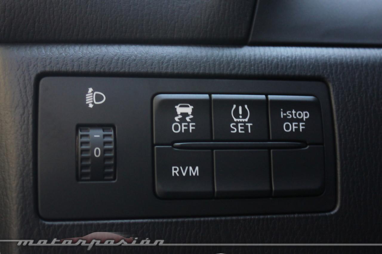 Foto de Mazda3 2013, presentación y prueba (61/61)