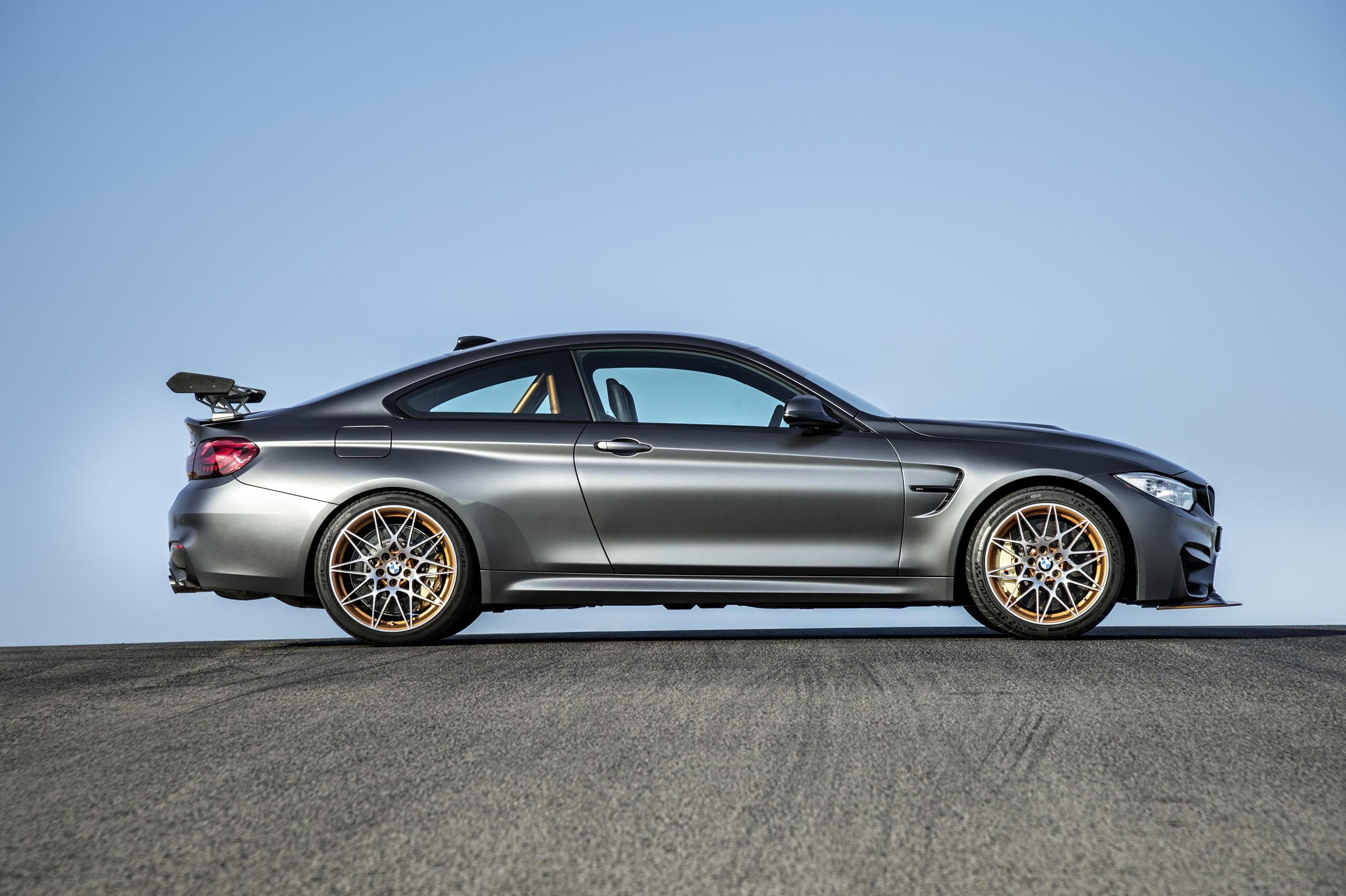 Foto de BMW M4 GTS (51/54)