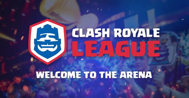 Supercell crea la Clash Royale League y marca el camino de los esports de móvil
