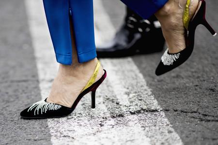 Zapatos de entretiempo que no pueden faltar en tu armario y que solucionarán muchos de tus looks