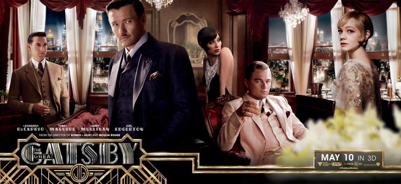 Foto de 'El Gran Gatsby', carteles (2/19)