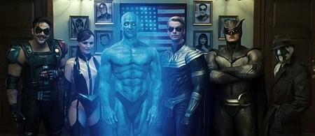 'Watchmen', trailer definitivo