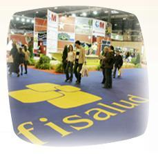 FISALUD 2007: Feria Internacional de la Salud en IFEMA