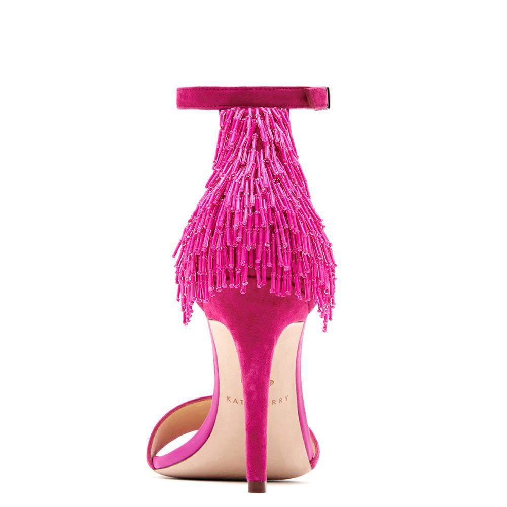 Foto de Colección de zapatos Katy Perry (35/72)