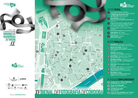 Bienal Fotografia Cordoba 2017 Plano