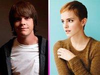 Emma Watson, te hemos pillado, ¡al rico amor de verano!