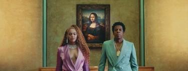 El Louvre se rinde a Beyoncé: inauguran tour basado en su último videoclip