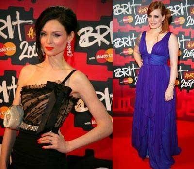 British Music Awards 2007