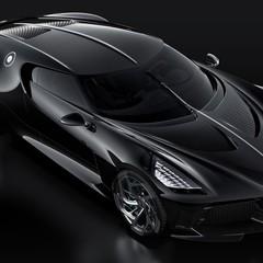 Foto 12 de 28 de la galería bugatti-la-voiture-noire en Motorpasión México