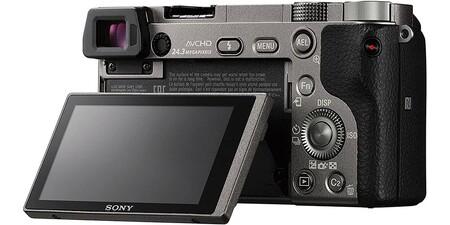 Sony Alpha A6000 2