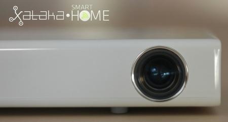 Proyector portátil LG PB60G, crea tu propio cine de bolsillo