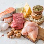 El valor biólogico de las proteínas
