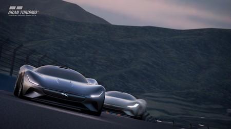 Jaguar Vision Gran Turismo 7