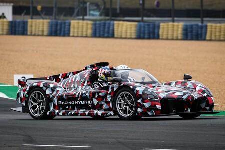 Toyota Gr Supersport Wec 2021