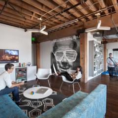 Foto 7 de 16 de la galería oficinas-de-adobe en Trendencias Lifestyle