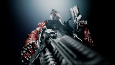 Paragon es lo próximo del estudio de Gears of War y podéis apuntaros desde ya a su beta