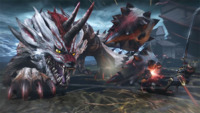 Toukiden: Kiwami estrena 25 minutos de gameplay