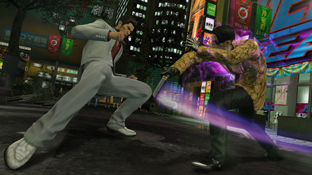 Yakuza 0 y Yakuza Kiwami se actualizan gratis a su versión Deluxe en Steam si ya tienes una copia de ellos