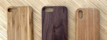 EcoCase de Woodcessories: la carcasa perfecta de madera para iPhone tiene nombre y apellidos