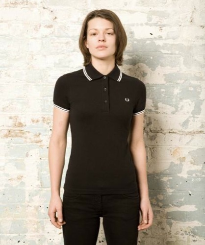 Fred Perry, Otoño-Invierno 2009/2010 IV