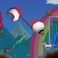 El culebrón de Terraria en Stadia llega a su fin: el juego de Re-Logic se publicará próximamente en el servicio de Google