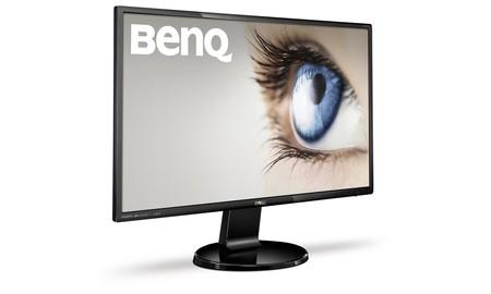 BenQ GW2760HS, un interesante monitor de 27 pulgadas Full HD, por sólo 149 euros esta semana, en PcComponentes