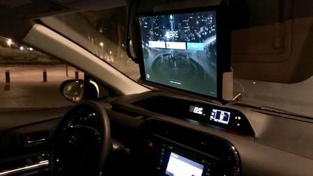 Los taxis de Ciudad de México están listos para luchar contra Uber: los taximetros digitales, con app y GPS, llegarán en mayo