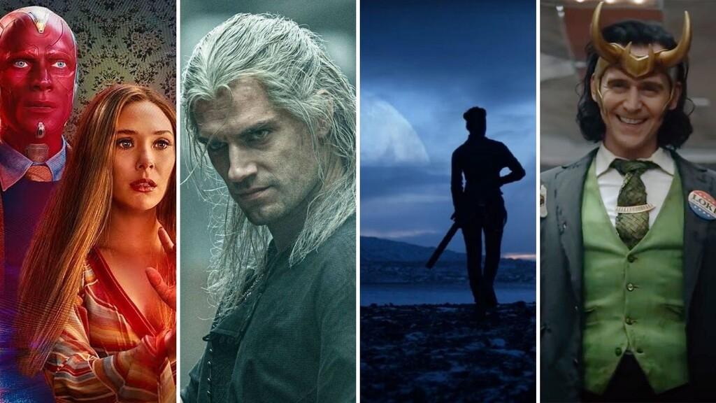 Las mejores series de 2021 hasta ahora y las más esperadas que están por venir