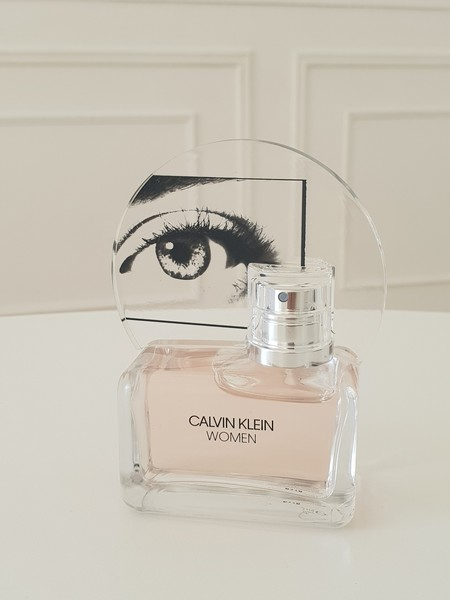 calvin klein women review