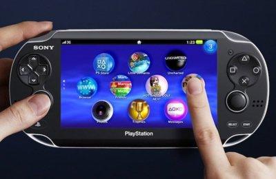 PSP Store, Near y LiveArena, así serán los servicios online de la PSP2
