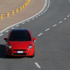 Foto 20 de 48 de la galería fiat-punto-2012-1 en Motorpasión