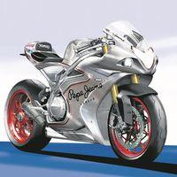 El 19 de noviembre Norton desvelará su maquinón, una V4 de 1.200 cc que ruge así de bestia