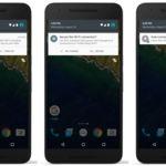 Los Nexus se conectarán de forma automática y segura a más de un millón de redes Wi-Fi públicas