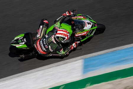 Rea Estoril Sbk 2020