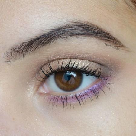 Eyeliner Lavanda 2