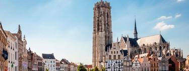 Escapas de verano: Malinas (Bélgica), una de las ciudades menos conocidas de Flandes