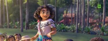 Primer tráiler de 'Encanto' la nueva película animada de Disney inspirada en Colombia que se estrena el 26 de noviembre