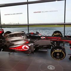 Foto 1 de 5 de la galería mclaren-mercedes-mp4-28 en Motorpasión F1