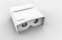 Poppy, convirtiendo tu iPhone en una cámara con 3D