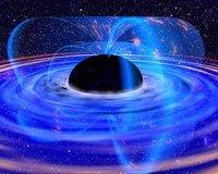 Lo que pasaría si cayeras en un agujero negro