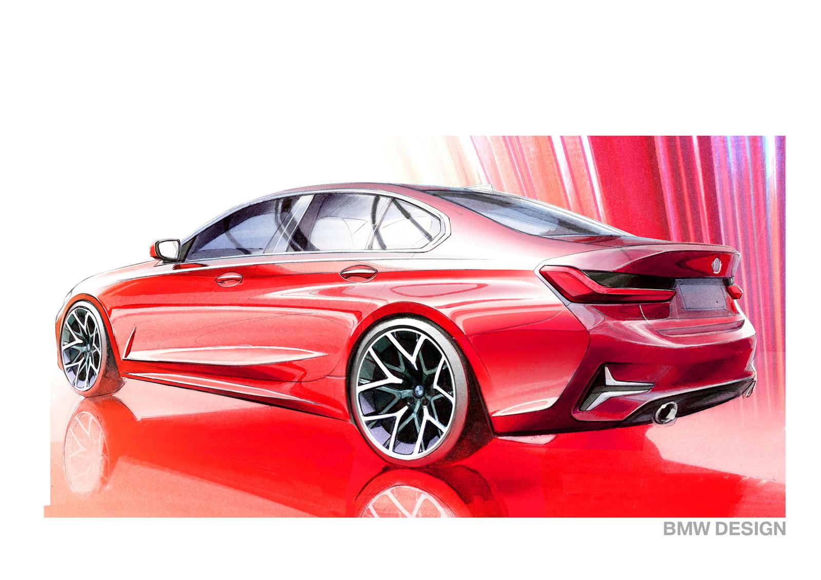 Foto de BMW Serie 3 2019 (108/131)