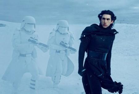 'Star Wars: El Despertar de la Fuerza', nuevas imágenes para celebrar el #StarWarsDay