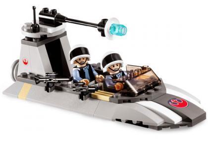 Star Wars de Lego