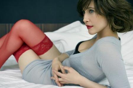 Vera Farmiga, una actriz fenomenal