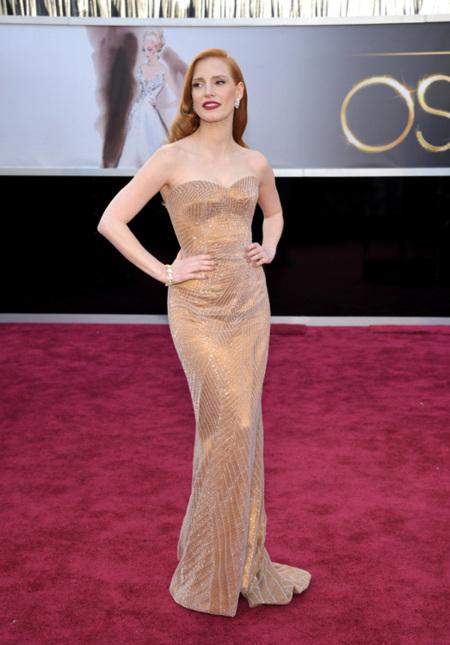 El mejor look de la semana del 25 de febrero al 3 de marzo: los Oscar dominan la fiesta