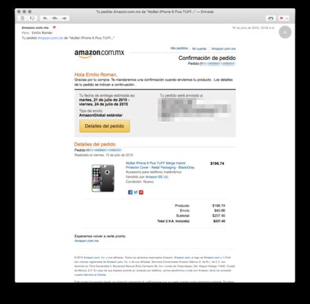 Amazon Mexico Compra 9