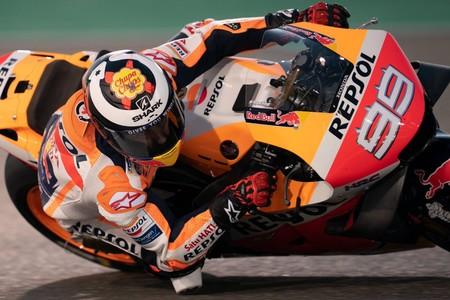 Lorenzo Test Catar 2019