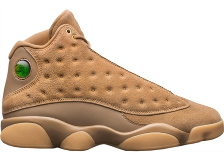 Air Jordan 13 Retro Wheat Main 01